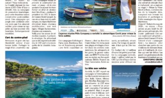 Tourisme : la Côte surfe sur les maux de la crise