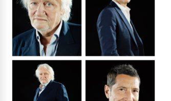 La culture nous sauvera-t-elle ? Niels Arestrup et David Lisnard