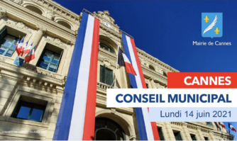 Conseil municipal : entre crise sanitaire, embellissement de quartiers et rebond économique, la Mairie agit pour le bien-être des Cannois