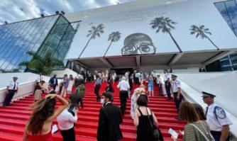 Festival de Cannes : la Palme d'Or aux Cannois