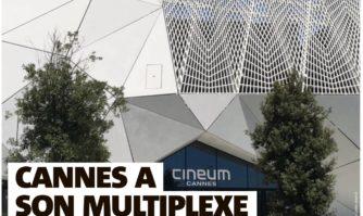 Cannes a son multiplexe