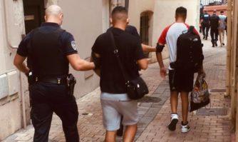 Sécurité : un squat démantelé en centre-ville par les polices municipale et nationale