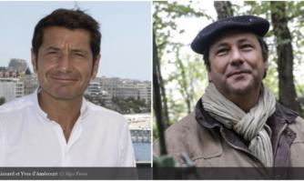 """Energie et climat : prise de position de David Lisnard et Yves d'Amécourt """"quand le « en même temps » devient « tout et son contraire »""""."""