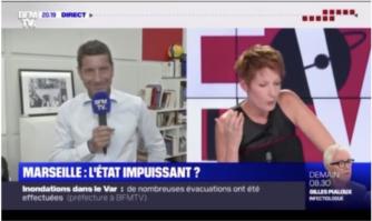 David Lisnard répond à Natacha Polony dans Polonews sur BFMTV