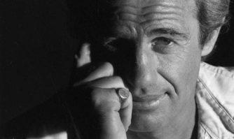 Disparition : L'hommage de David Lisnard à Jean-Paul Belmondo
