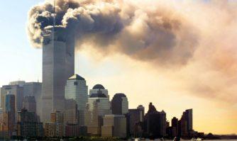 Hommage : le 11 septembre... il y a 20 ans