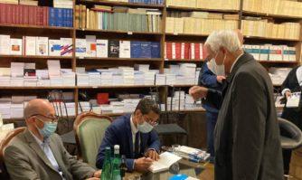 Dédicace : David Lisnard rencontre les lecteurs à Nice et Paris