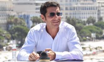 """Le maire LR de Cannes David Lisnard lance ses propositions pour """"refonder notre nation"""""""