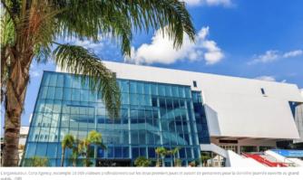 Cannes s'offre un salon-vitrine sur l'intelligence artificielle