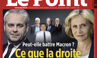 David Lisnard dévoile son contrat de gouvernement pour le redressement de la France