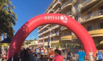 Sport : l'Odyssea se court toujours à Cannes