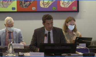 Vie municipale : Conseil de rentrée pour les élus cannois et de l'agglomération