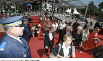 Cannes élue meilleure destination d'Europe aux World travel awards 2021